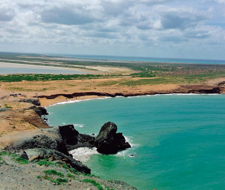 Tour a Alta Guajira - Magic Tour Colombia