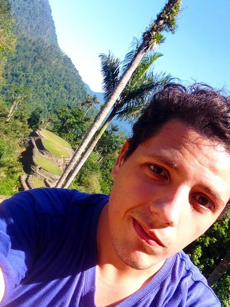 Augusto – Digital Marketing Manager & Social Networks