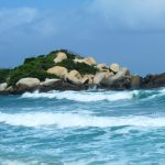 Tayrona Park Trek - Beach Cabo San Juan