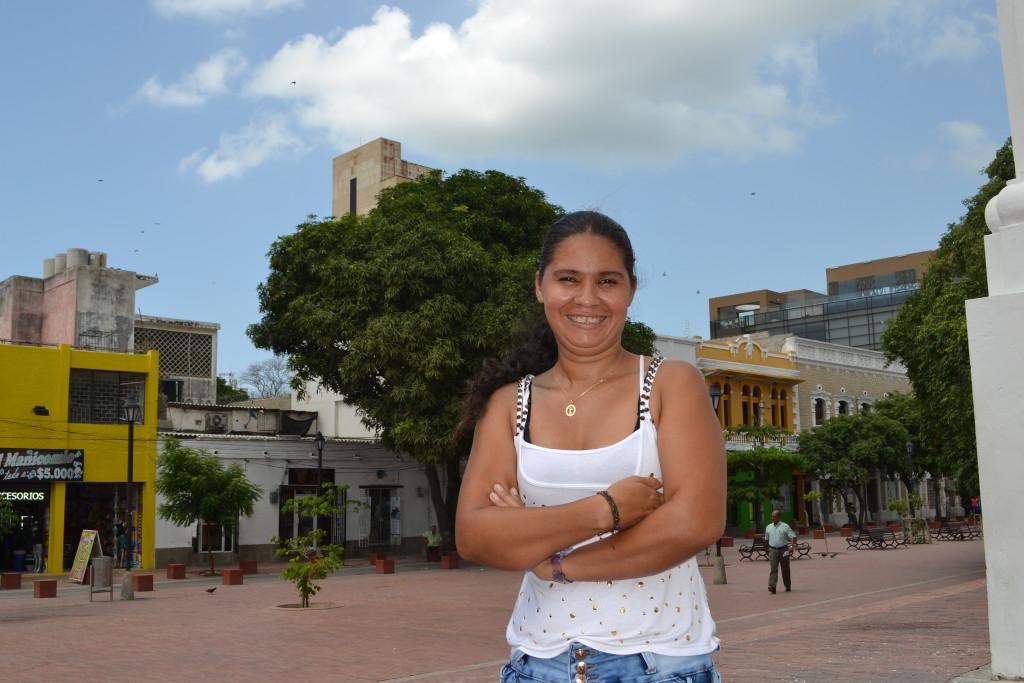 Carmen Ordoñez