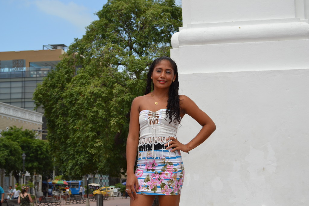 Ismara Hernández