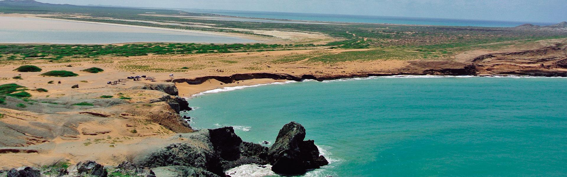 Tour Cabo de la Vela 2 days