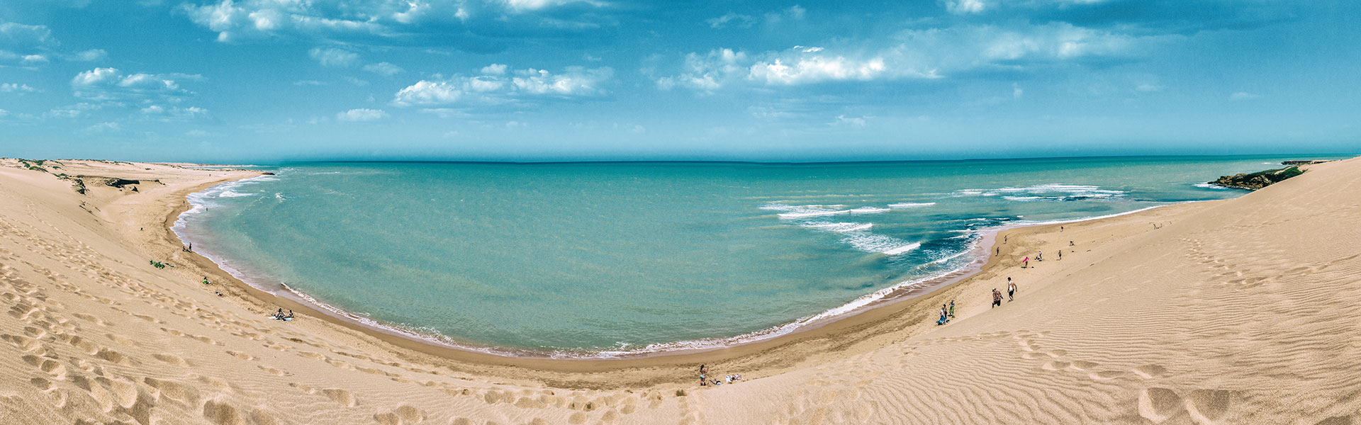 Tour a Punta Gallinas 3 días
