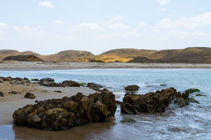 Punta Gallinas Guajira Colombia | Magic Tour