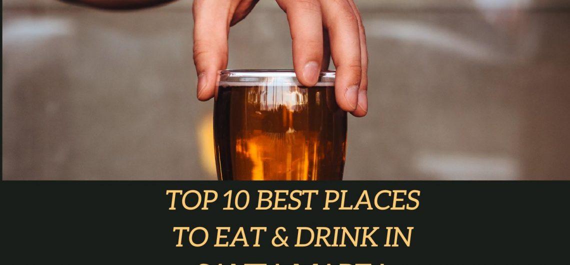 where to eat in santa marta