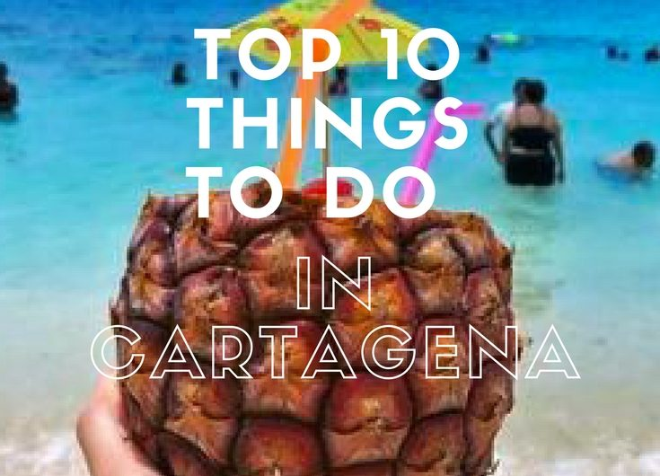 Contact Capital One >> Ultimate Guide: Top 10 thing to do in Cartagena | Magic Tour Colombia