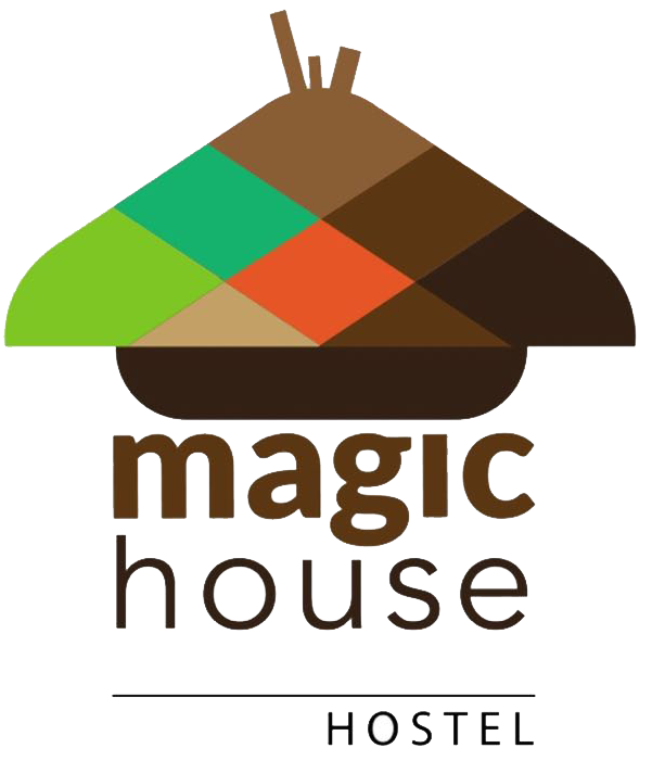 Hospedaje Magic House Hoste Taganga Santa Marta
