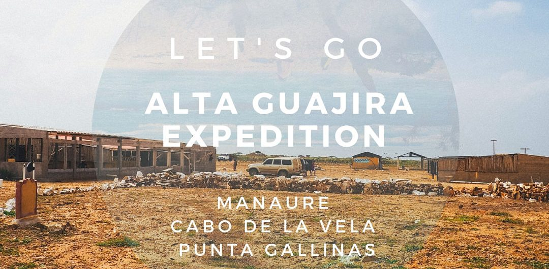 Alta Guajira Magic Tourr Colombia