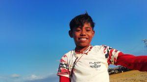 Child, Cabo de la Vela