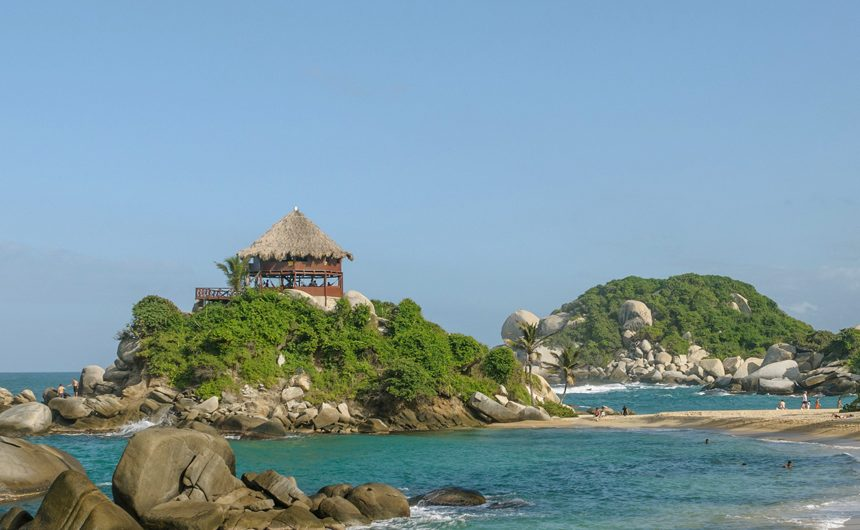 Magic Tour Tayrona Park Colombia