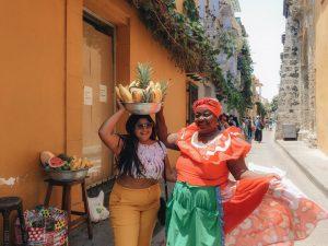Disfruta Centro Historico Cartagena