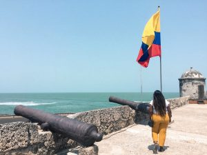 Fuerte de Cartagena