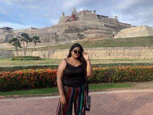 Visita Castillo de San Felipe