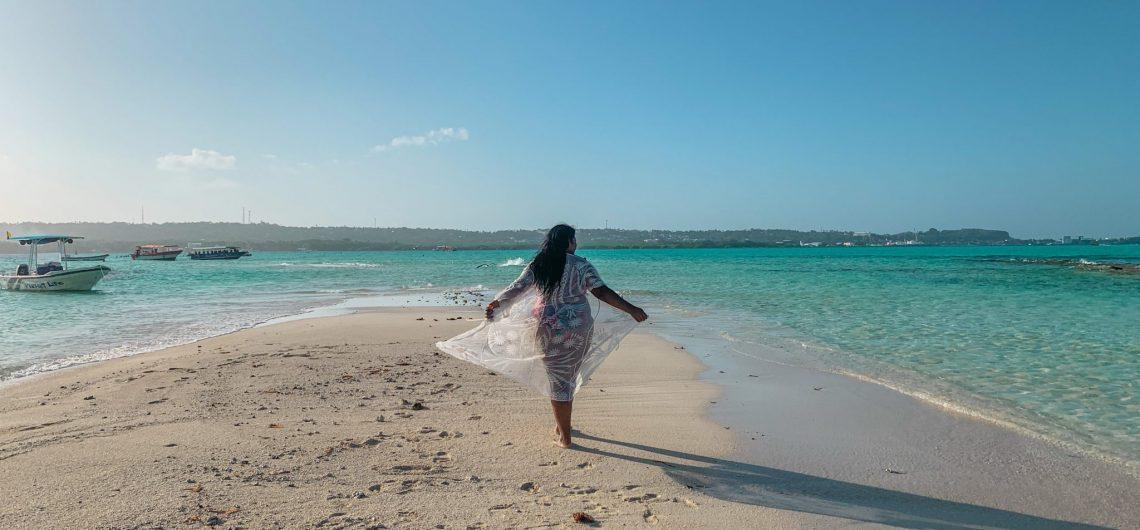 Visitar San Andres islas.