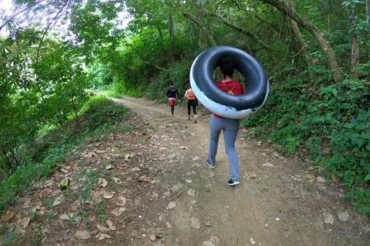 Tour Tubing en Buritaca - Tayronaca