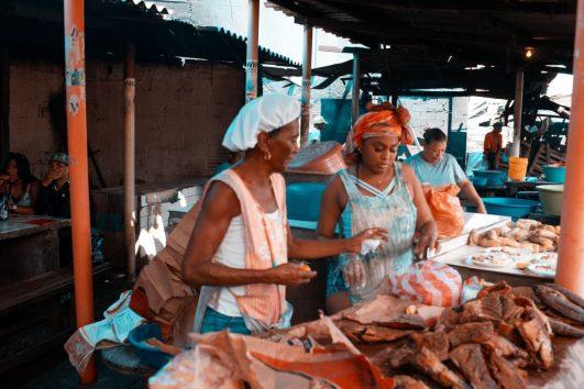 Tour Cartagena Cultural | Magic Tour Colombia