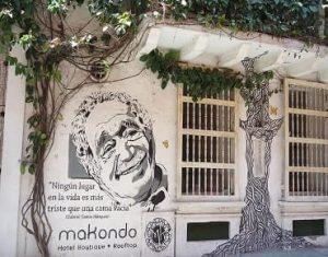 Realismo Magico Gabo en Cartagena - MagicTour Colombia