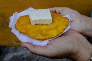 Traditional Caribbean food Tour