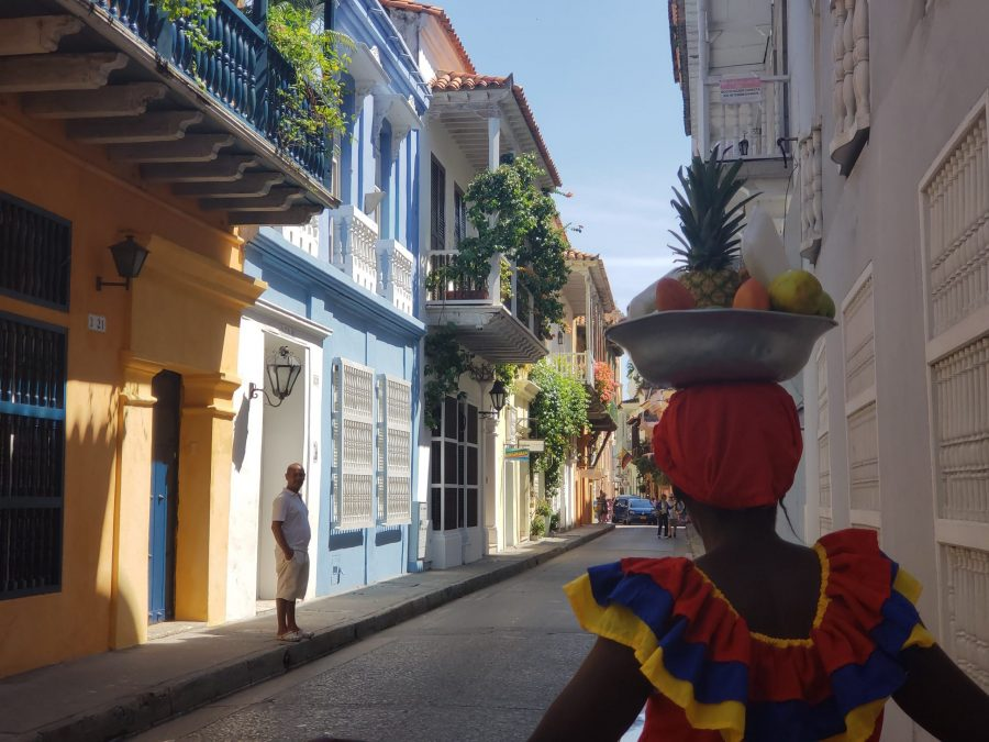 centro historico cartagena | Magic Tour Colombia