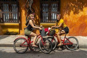 Cartagena en Bicicleta
