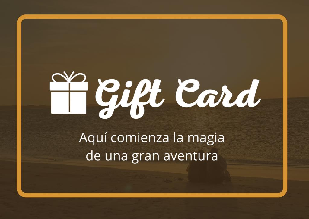 Bonos de regalos | Magic Tour Colombia